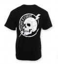 T-Shirt Chopperforum Limited Skull Edition