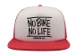 Preview: Speedaz Inc. - No Bike, No Life - Snap Back Trucker Hat