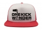 Preview: Speedaz Inc. - One Kick Wonder - Snap Back Trucker Hat