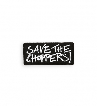 Save The Choppers! Patch Support
