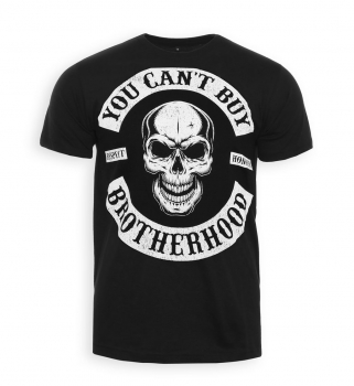 You Can't Buy Brotherhood – Skull Edition