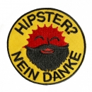 Patch – Hipster? Nein Danke!