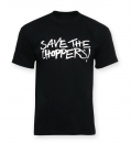 Save the Choppers! T-Shirt